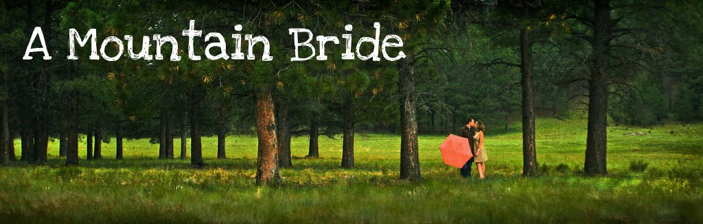 A Mountain Bride