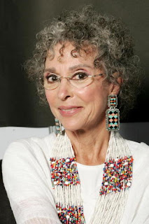Picture of Rita Moreno.