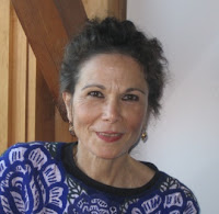 Picture of Julia Alvarez.