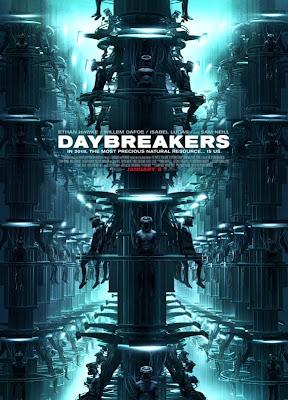 Daybreakers วันแวมไพร์ครองโลก (ซูมชัด)