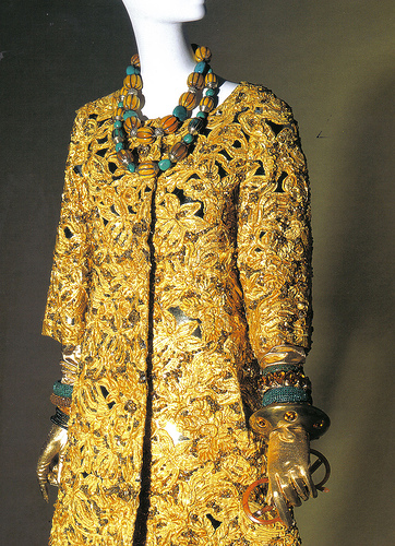 From the collection of Iris Apfel