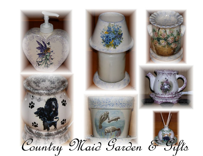 Country Maid Garden & Gifts