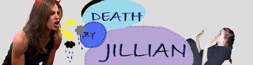 death by jillian