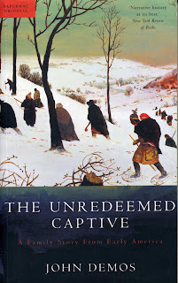 Essay on the unredeemed captive