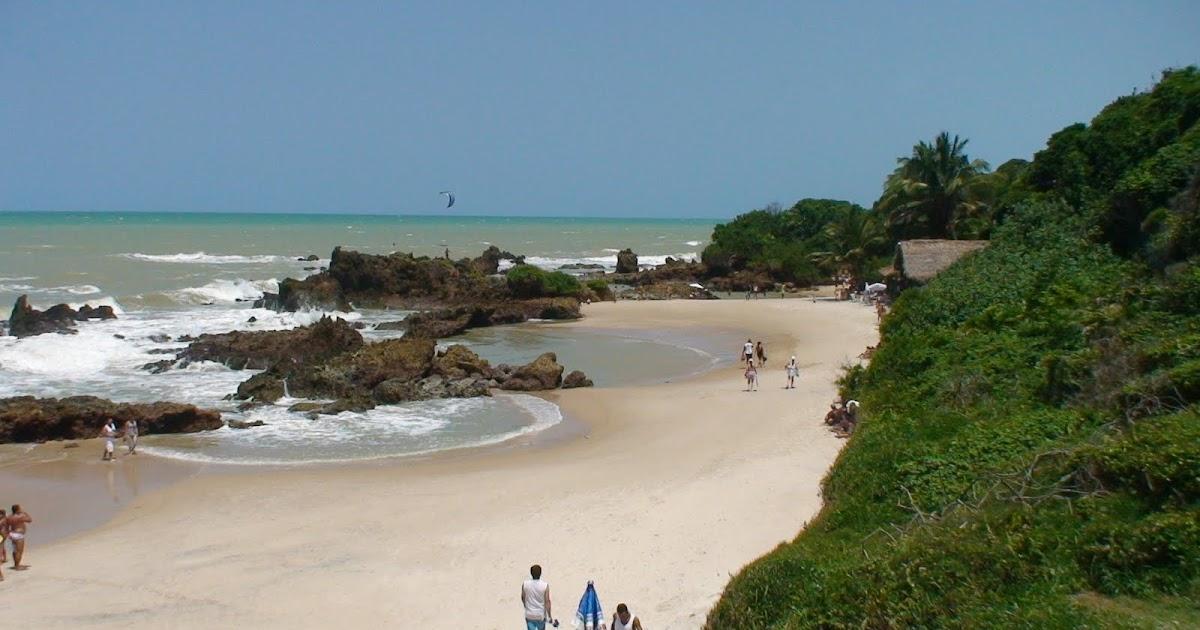 Brasile italia brasile tambaba nel nordeste l 39 unica - Del taglia piscine chiude ...