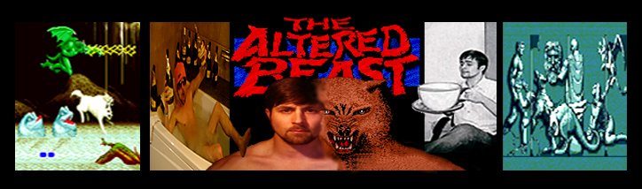 The Altered Beast