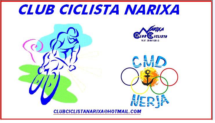 CLUB CICLISTA NARIXA