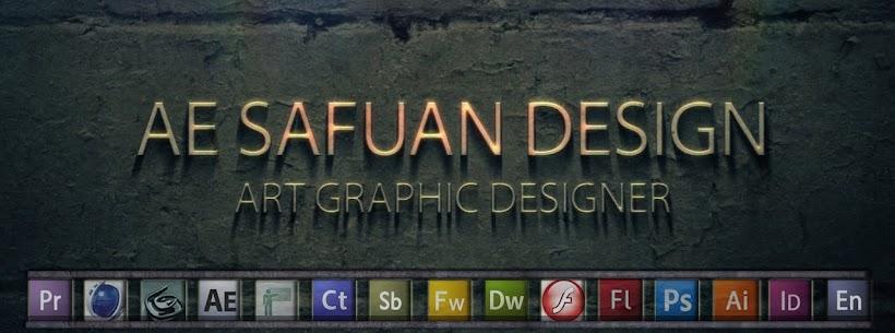ae safuan design