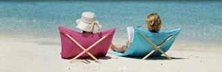 Ophelia swimwear grayton beach seacrest fl may 2010 - Siege de plage ultra leger ...