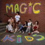 "Hey Boy 7"" / Magic Kids"