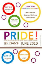 Pride Month at St. Paul's
