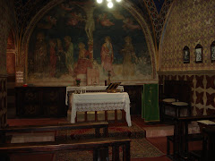 Anglican Chaplaincy in Assisi