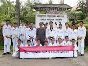 Team TaeKwonDo Gianyar