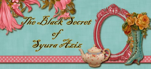 ~The Black Secret of Syura Aziz~