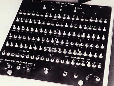 CSIRAC คอมพิวเตอร์มิวสิคเครื่องแรกของโลก