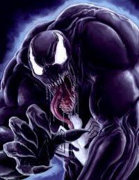 Venom Spin-Off