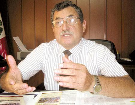 Poder noticias de chimbote rector de universidad for Juzgado de moncada