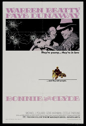 This here's Miss Bonnie Parker. I'm Clyde Barrow. We rob banks.