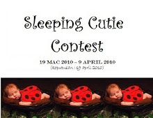 Sleeping Cutie Contest