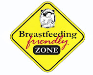 Breastfeeding, Cloth Diapering and Babywearing Zone