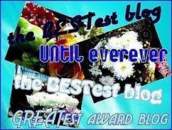 Bestest Blog Award