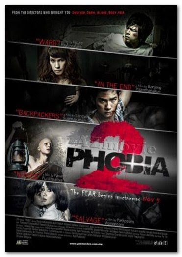 Download Phobia Dvdrip Download georglara Phobia.2.2009.DVDRip.XviD-CoWRY