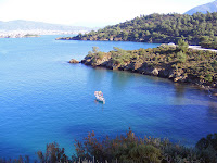 Fethiye Beaches and Bays