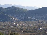Kayaköy Village Near Fethiye