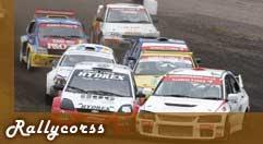 Botão para dicas no Rallycross