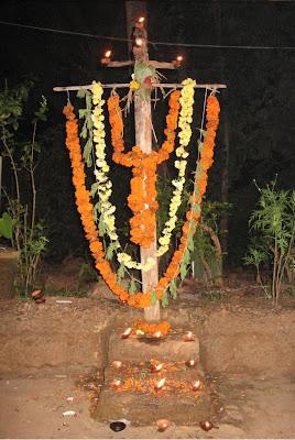 Baleendra Pooje in Coastal Karnataka