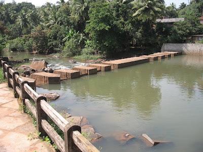Nandini River