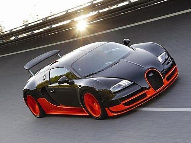 carro bulgari