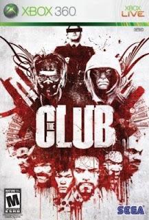 The Club [XBOX]