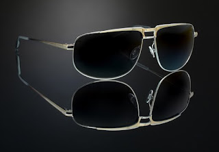 Barton Perreira Men Sunglasses for 2009