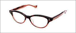 Dita Womens Optical Styles Debut 2009