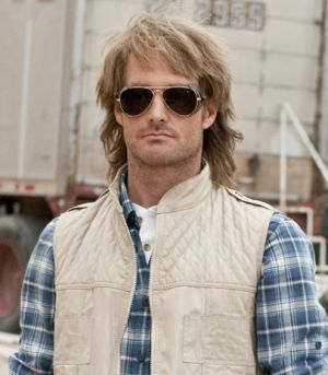 MacGruber Sunglasses - Will Forte ~ Everything Sunglasses