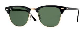 Sunglasses Ray-Ban Clubmaster