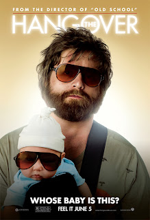 Sunglasses in the Movie The Hangover – Blublocker Aviators