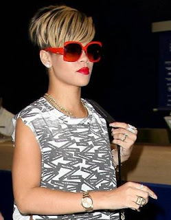 Rihanna Sunglasses – Jee Vice Red Hot