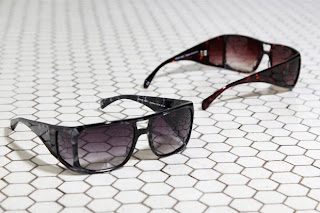 New Mosley Tribes Sunglasses - 2010 Resort Collection