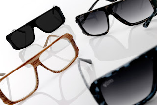 9five Sunglasses Fall 2009 Collection – Skate Sunglasses