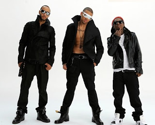 Chris Brown Sunglasses – I Can Transform Ya Video