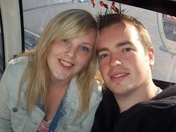Me and the boyfriend