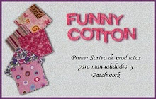 Sorteo en Funny Cotton