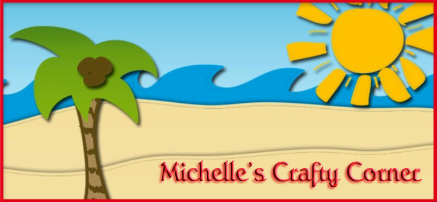 Michelle's Crafty Corner