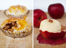 Mini amerikai almás pite - Niki módra