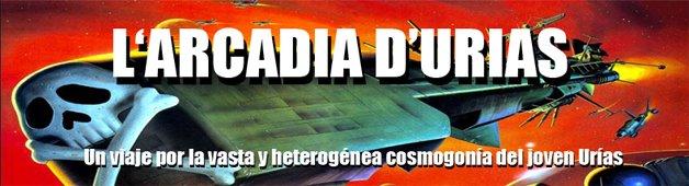 La Arcadia de Urías