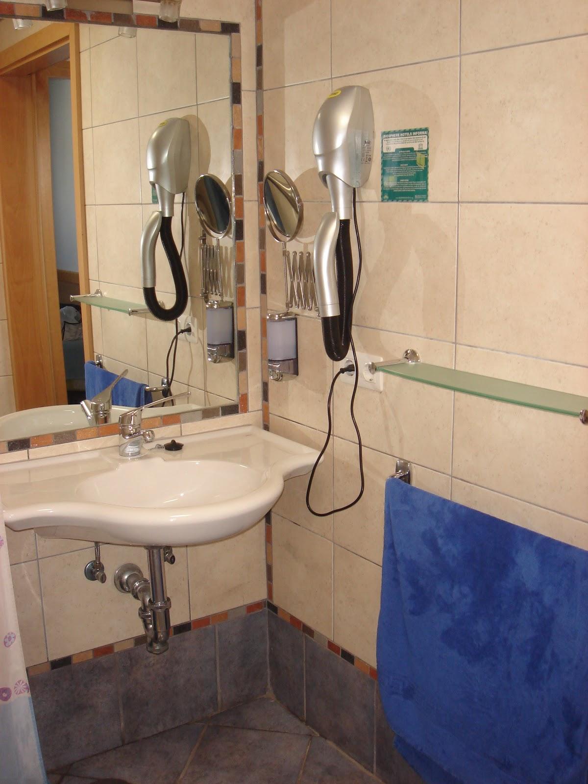 Barras Baño Adaptado ~ Dikidu.com