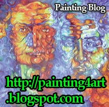 My Painting Blog