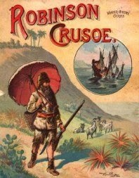 how did robinson crusoe's religion influence If you enjoyed these interesting facts about robinson crusoe  it's interesting to read about defoe's possible influences and sources- nothing comes out of.